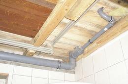 Монтаж канализации на даче под ключ Балашиха