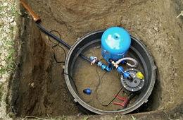 Монтаж водоснабжения на даче Балашиха