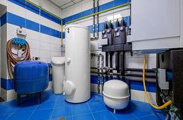Монтаж водоснабжения в коттедже Балашиха