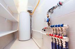 Монтаж водоснабжения в квартире Балашиха