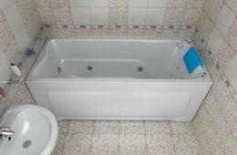 Монтаж гидромассажной ванны Балашиха