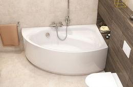 Монтаж угловой ванны Балашиха