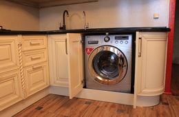 Установка встраиваемой стиральной машины Балашиха